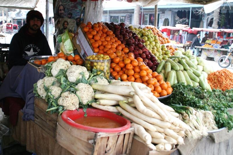 marketing-fruits-and-vegetables-samangan