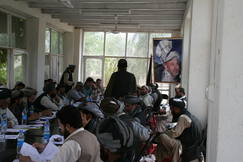 meeting-provincial-development-council-uruzgan