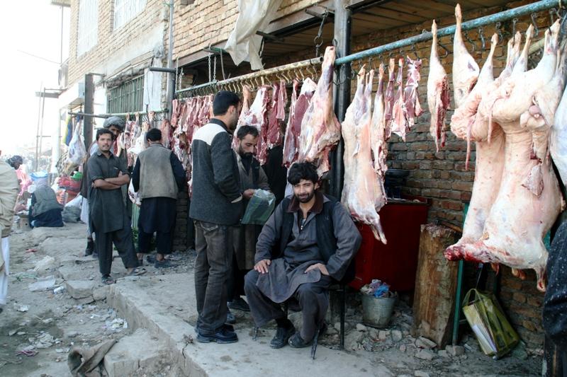 wholesale-meat-market-kabul
