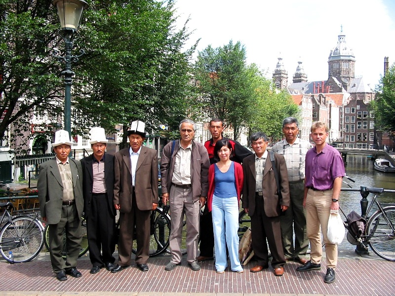kyrgyz-farmers-visit-amsterdam